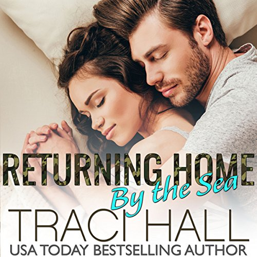 Returning Home by the Sea audiobook cover art