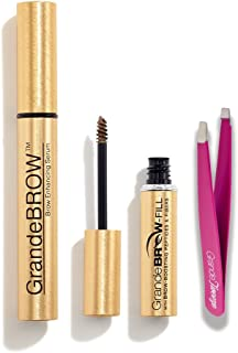Grande Cosmetics Browtastic Beauty Box