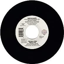 Karyn White The Way I Feel About You (Album Version) B/w Spanish Mix
