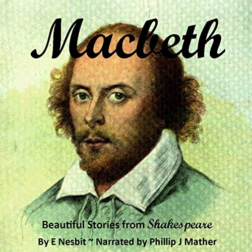 Beautiful Stories from Shakespeare - Macbeth cover art