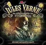 Jules Verne - Die neuen Abenteuer des Phileas Fogg: Folge 11: Die Jagd nach Kapitän Grant