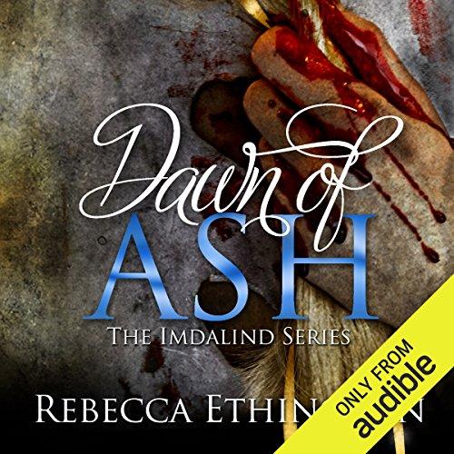 Dawn of Ash audiobook cover art