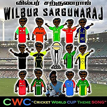 "CWC ""Cricket World Cup Theme Song"""