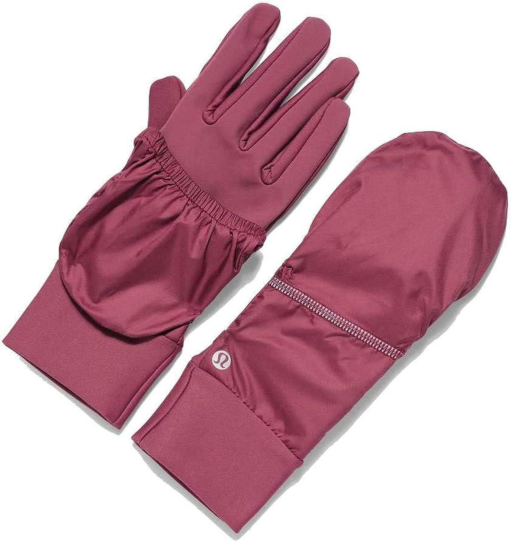 Lululemon Run Fast Gloves