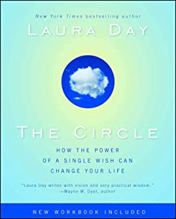 Circle: How the Power of a Single Wish Can Change Your Life