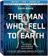Best man who fell to earth 4k Reviews