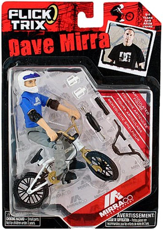 el precio más bajo Flick Flick Flick Trix Pro Rider [Dave Mirra]  tienda en linea