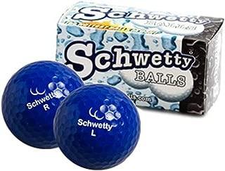 Schwetty Pair of Balls