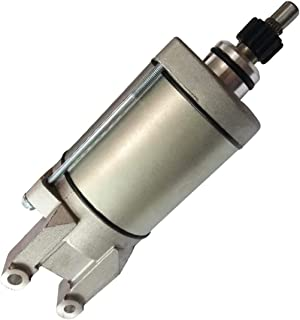 Hity Motor 18760 Starter For YAMAHA ATV YFM660 RAPTOR 660cc ENGINE 2001-2006 Replace OEM# YAMAHA 3SX-81890-00-00 3TB-81800-00-00