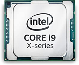 Intel Core i9 Extreme i9-7980XE Octadeca-core (18 Core) 2.60 GHz Processor - Socket R4 LGA-2066 - OEM Pack - 18 MB - 24.75 MB Cache - 8 GT/s DMI - 64-bit Processing - 4.20 GHz Overclocking Speed - 14