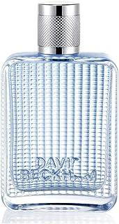 David Beckham Agua de colonia para hombres - 75 gr.