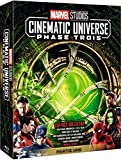 Marvel Studios Cinematic Universe : Phase 3.1 - 5 films [Blu-ray]