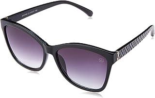 Óculos de sol MG0547-C1, Les Bains, Feminino, Preto