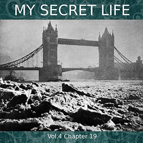 My Secret Life. Volume Four Chapter Nineteen Titelbild