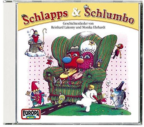 Schlapps und Schlumbo (Hörspiele von EUROPA)