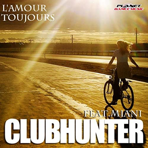 Clubhunter Feat Miani