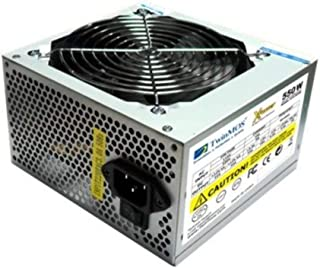 TwinMOS 550W Power Supply- Xpower with 12CM Cooling Fan