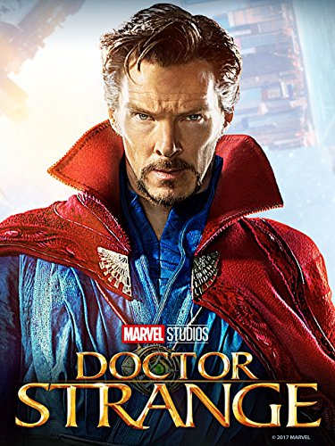 Marvel Studios' Doctor Strange (4K UHD)