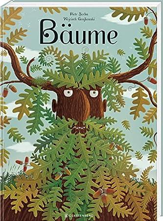Kinderbuch: Bäume