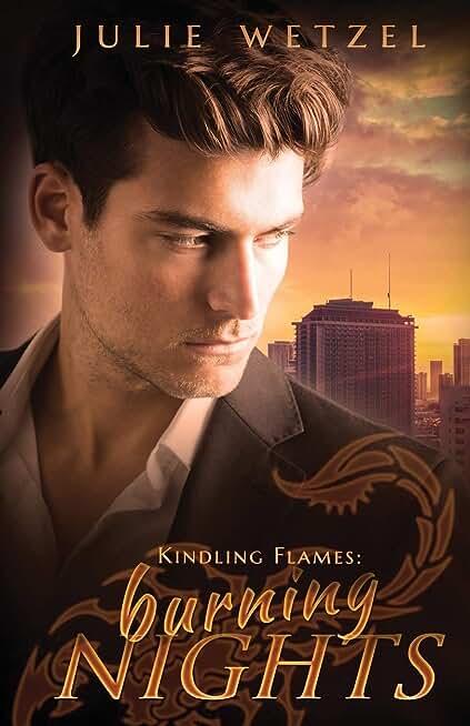 Kindling Flames: Burning Nights