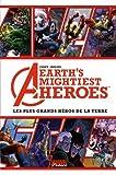Avengers, Earth Mightiest Heroes, Tome 1 - Les plus grands héros de la Terre