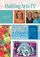 Quilting Arts TV Series 1200 [DVD]