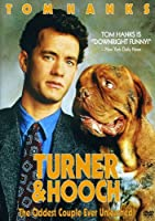 Turner and Hooch [Import USA Zone 1]