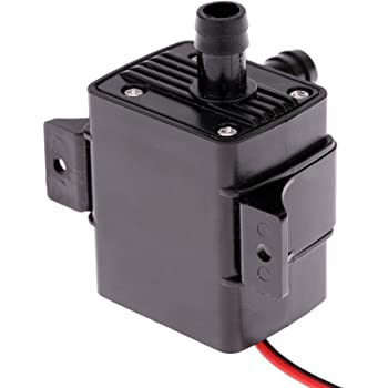 Amazon Com Anself Ultra Quiet Dc12v 4 2w Water Oil Pump Waterproof Submersible For Pond Fountain Circulating Home Improvement The tdz evolved is finally here! anself ultra quiet dc12v 4 2w water oil pump waterproof submersible for pond fountain circulating