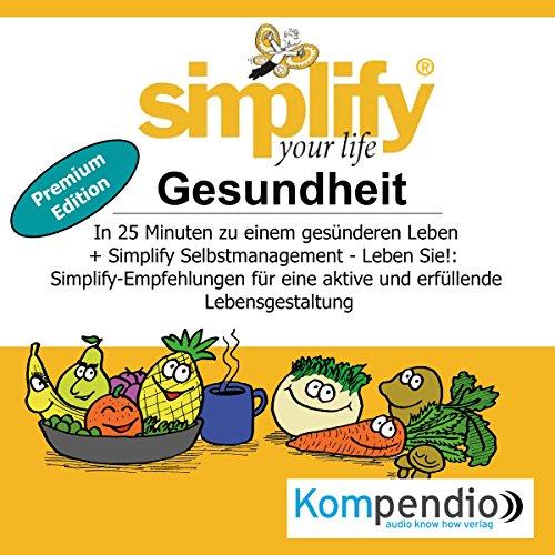 Simplify your life (Premium-Edition): Gesundheit Titelbild