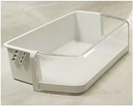 Samsung OEM Original Part: DA97-06420C Refrigerator Door Bin Guard Assembly Left