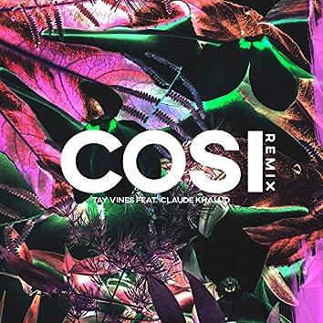 Cosi (Cozy Remix)