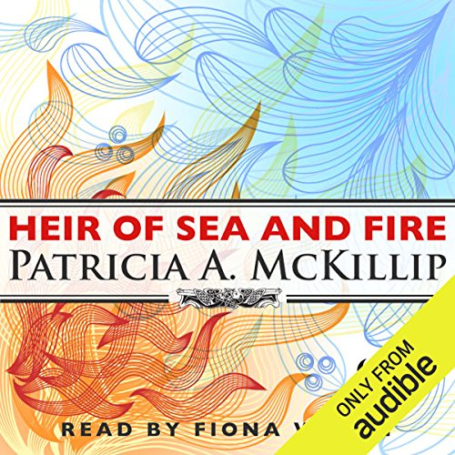 Heir of Sea and Fire Titelbild