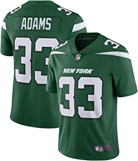 Best jets jersey adams Reviews