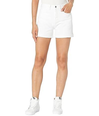 Vans High-Rise Roll Cuff Shorts