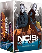 NCIS : Los Angeles - Saisons 1 à 8 [Francia] [DVD]