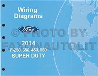 Best 2014 ford f250 wiring diagram Reviews