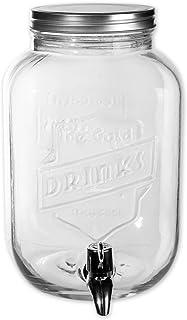 Distribuidor para bebidas - Cold Drinks/Stay Cool