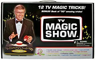 TV Magic Set by Marshall Brodien
