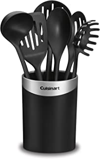 Cuisinart CTG-00-CCR7 Curve Crock with Tools, Set of 7