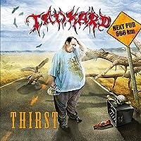 Thirst by TANKARD (2009-01-06)