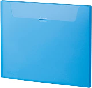 Budgerigar movie Carry Case A4 clear MB-5002-90 japan import