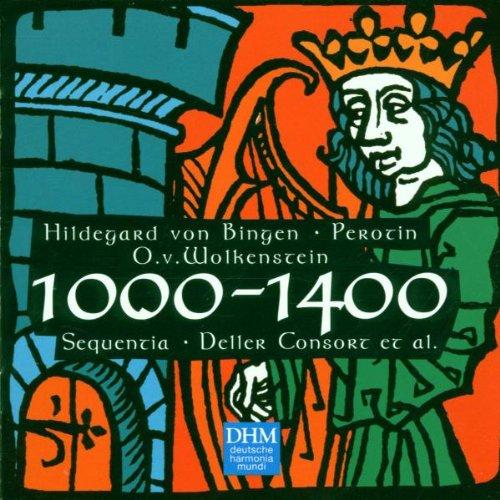 Century Classics - Vol. 1 (1000-1400)