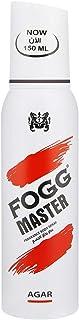 FOGG Masters Body Spray Agar For Men, 150 ml