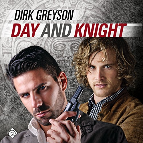 Day and Knight audiobook cover art