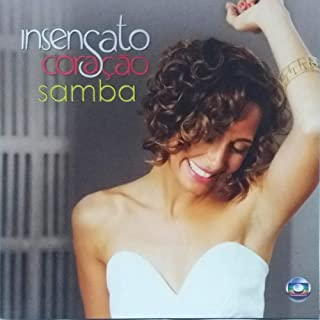 Insensato Coracao Samba (OST Novela)