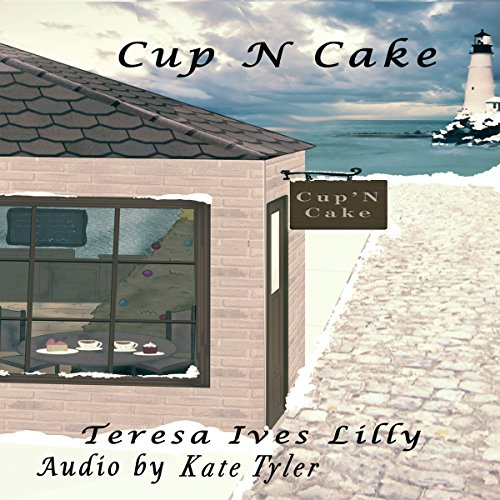 Cup N Cake audiobook cover art
