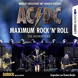 AC/DC - Maximum Rock'N'Roll Titelbild