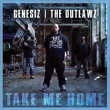 TAKE ME HOME - THE SINGLE