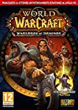 WORLD OF WARCRAFT: WARLORDS OF DRAENOR PREORDERPAK