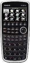 Casio FX-CG10 PRIZM Color Graphing Calculator (Black) (Renewed)